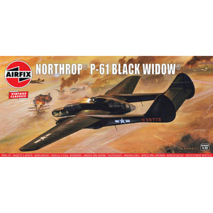 Northrop P-61 Black Widow - A04006V -PRE ORDER May-20
