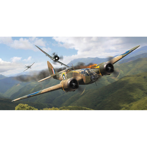 Bristol Blenheim Mk.1 - A04016 -Available