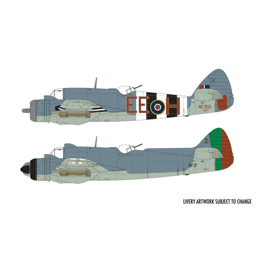 Bristol Beaufighter TF.X - A04019A -PRE ORDER Oct-20