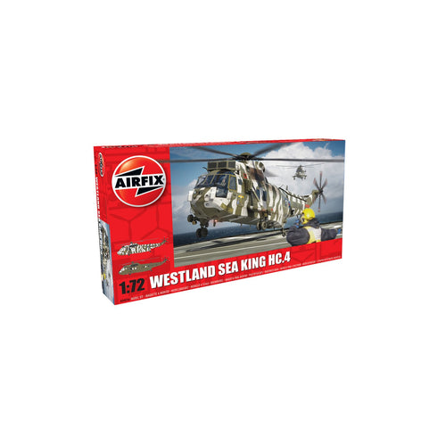Westland Sea King HC.4 - A04056 -Available