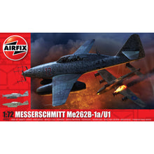 Load image into Gallery viewer, Messerschmitt Me262B-1a/U1 - A04062