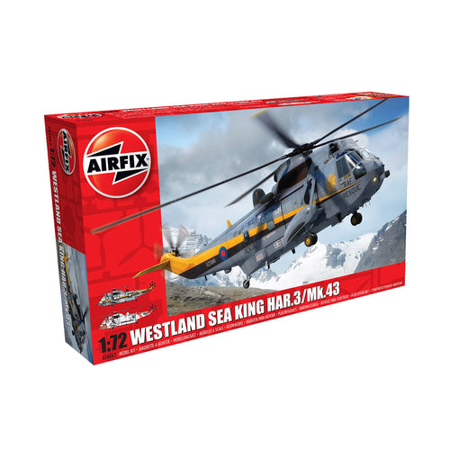 Westland Sea King HAR.3/Mk.43 - A04063 -SOLD OUT