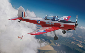 de Havilland Chipmunk T.10 - A04105 - PRE ORDER - New For 2021 Estimated 01-04-21