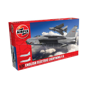 English Electric Lightning F6 - A05042A -Available