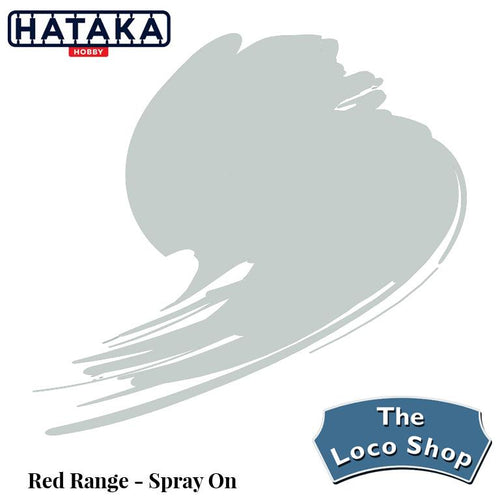 HATAKA 17ML LIGHT GREY HTKA050