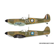 Load image into Gallery viewer, Supermarine Spitfire Mk.1 a - A05126A -PRE ORDER Apr-20