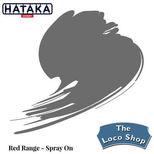 HATAKA 17ML HAVE GLASS GREY  HTKA058