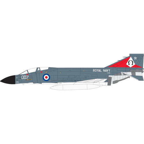 McDonnell Douglas Phantom FG.1 - A06016 -Available