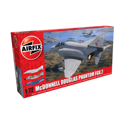 McDonnell Douglas Phantom FGR.2 - A06017 -Available