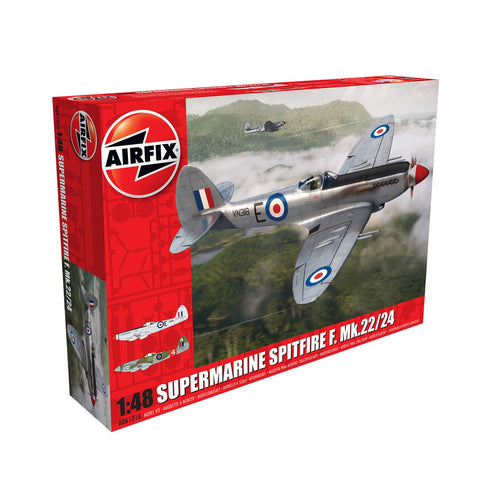 Supermarine Spitfire F.Mk.22/24 - A06101A -SOLD OUT
