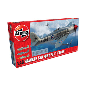 Hawker Sea Fury FB.11 'Export' - A06106 -Available