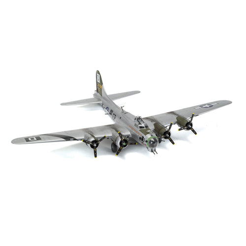 Boeing B17G Flying Fortress  - A08017 -Available