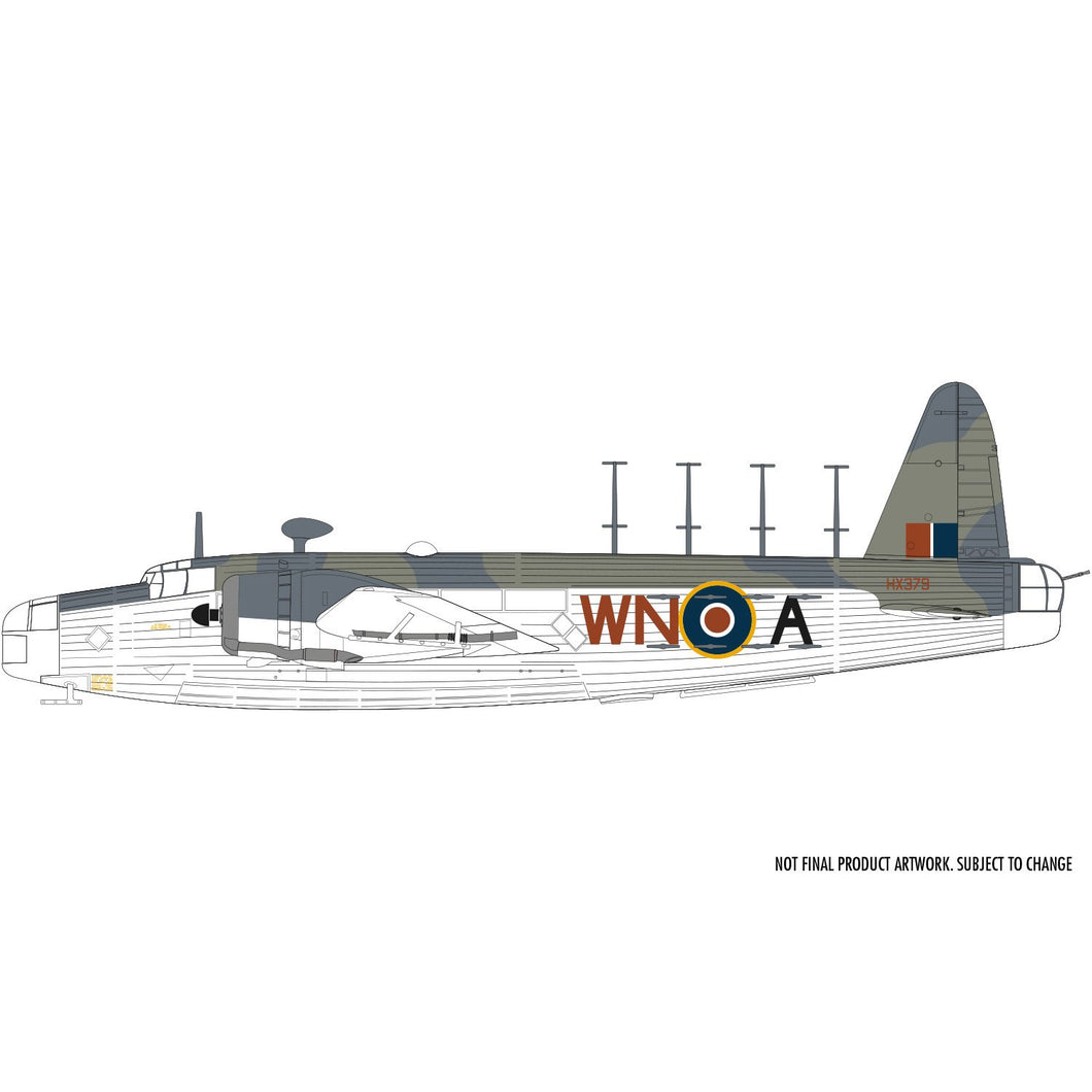 Vickers Wellington GR Mk.VIII  - A08020 -Available
