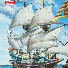 Load image into Gallery viewer, Golden Hind - A09258V -Available