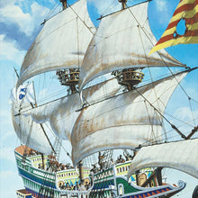 Load image into Gallery viewer, Golden Hind - A09258V