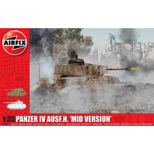 Load image into Gallery viewer, Panzer IV Ausf.H Mid Version - A1351 -Available