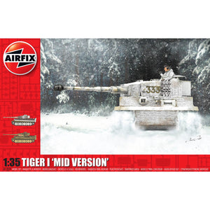 Tiger-1 Mid Version - A1359