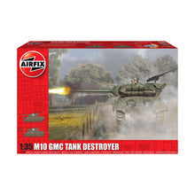 Load image into Gallery viewer, M10 GMC Tank Destroyer - A1360