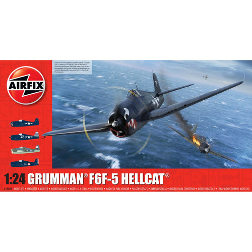 Grumman F6F-5 Hellcat - A19004 -Available