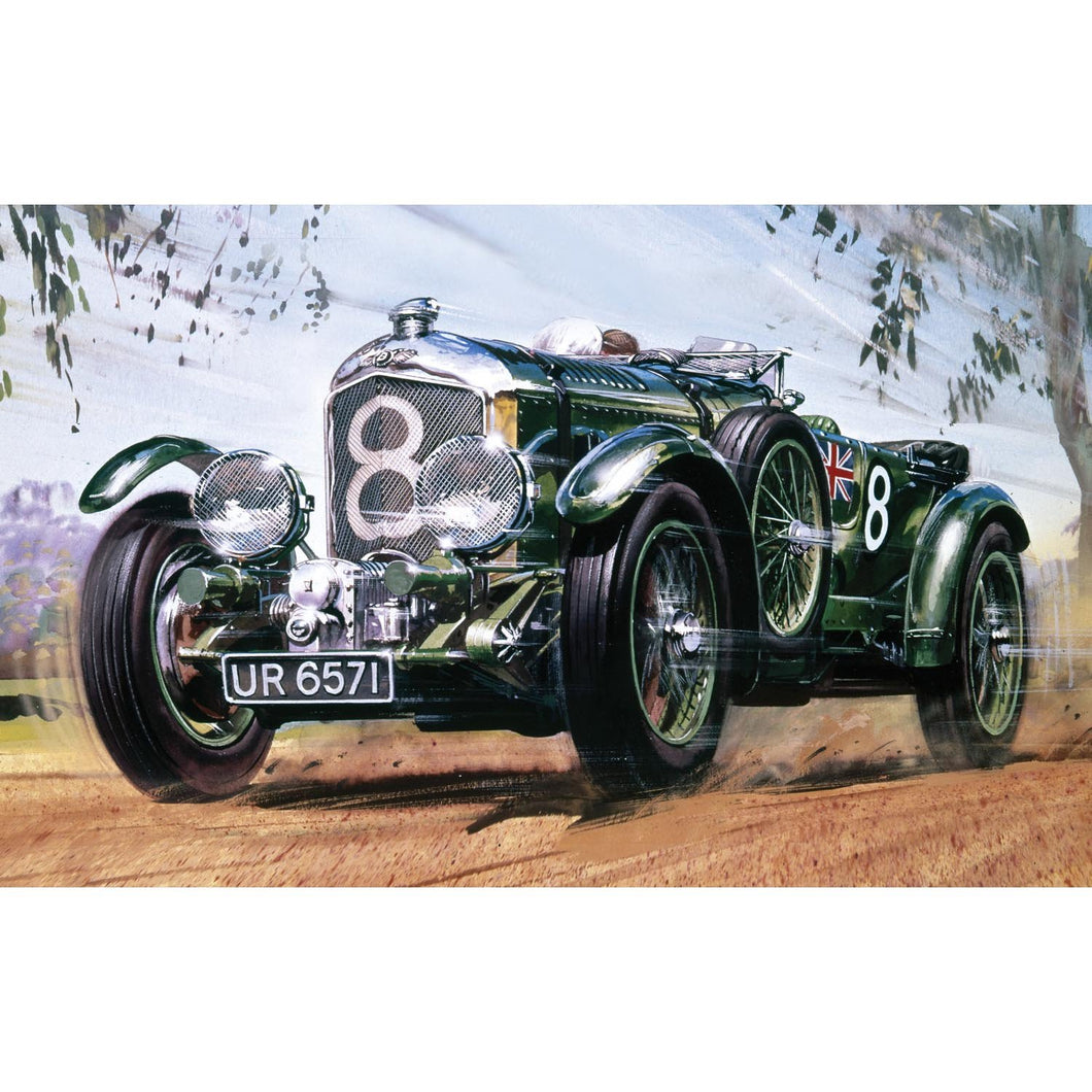 1930 4.5 litre Bentley - A20440V -PRE ORDER Aug-20