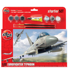 Load image into Gallery viewer, Large Starter Set - Eurofighter Typhoon  - A50098 -Available