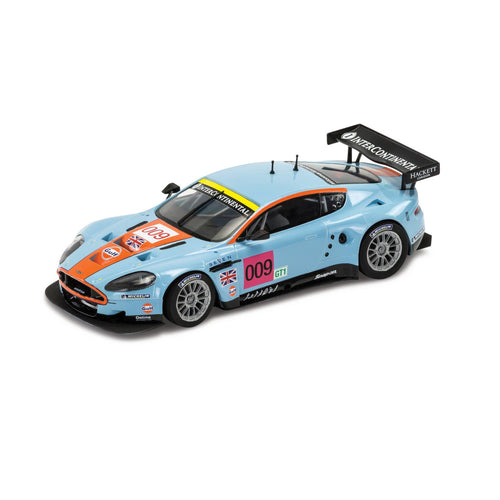 Large Starter Set - Aston Martin DBR9  - A50110 -SOLD OUT