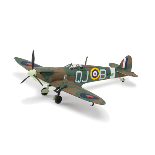 Small Starter Set - Supermarine Spitfire Mk.Ia - A55100 -Available
