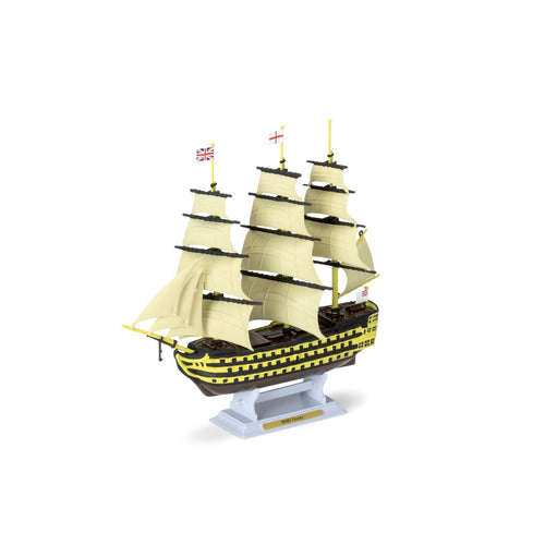 Small Starter Set - HMS Victory - A55104 -Available
