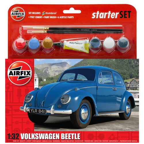 Medium Starter Set - VW Beetle  - A55207 -SOLD OUT