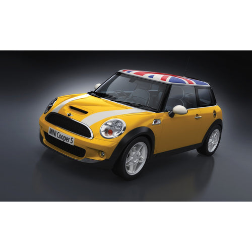 Large Starter Set - MINI Cooper S - A55310 -Available