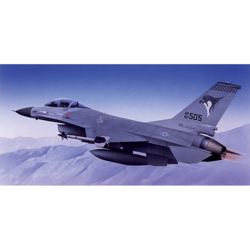 Large Starter Set - F-16 Fighting Falcon - A55312 -SOLD OUT