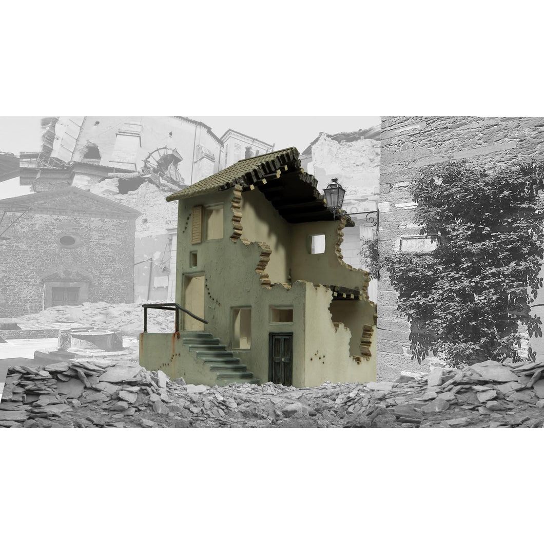 Italian Townhouse  - A75014 -Available