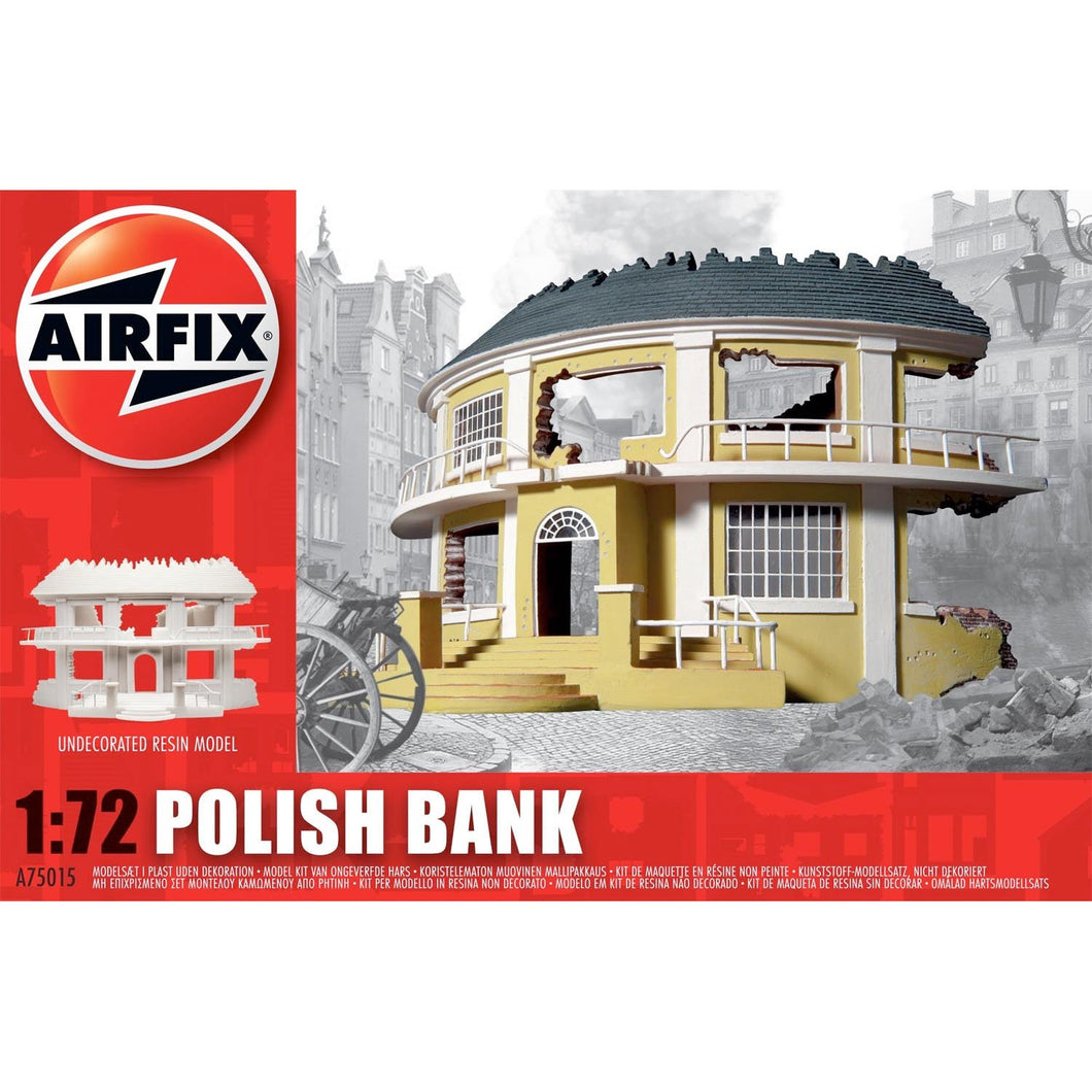Polish Bank  - A75015 -Available