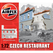 Load image into Gallery viewer, Czech Restaurant  - A75016 -Available