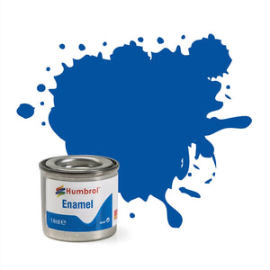 No 14 French Blue   Gloss     - AA0151 -Available