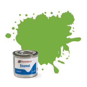 No 38 Lime   Gloss     - AA0415 -Available