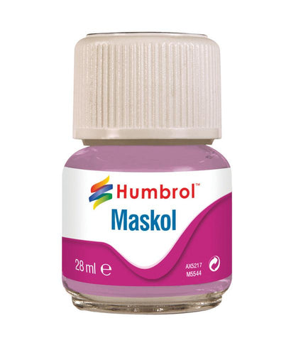 Maskol 28ml Bottle  - AC5217 -Available