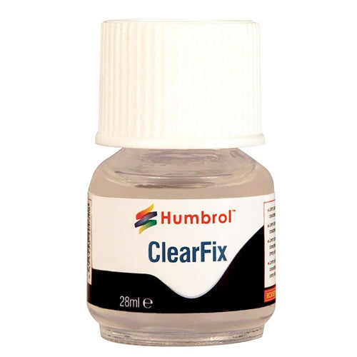 Clearfix 28ml Bottle - AC5708 -Available