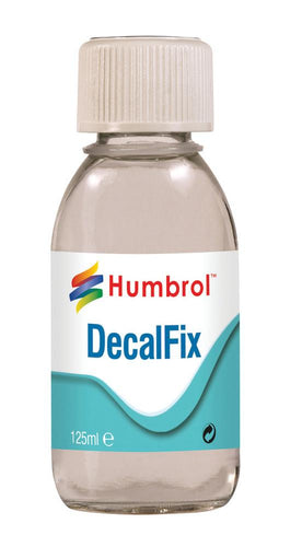 Decalfix 125ml Bottle  - AC7432 -Available