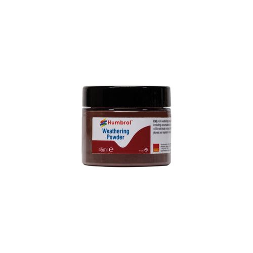 Weathering Powder Dark Earth - 45ml - AV0017 -Available