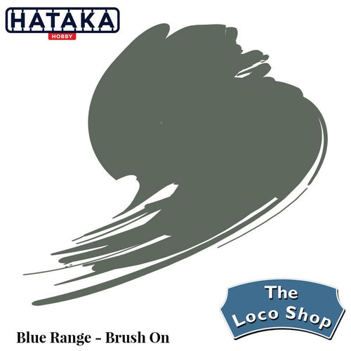 HATAKA 17ML GREY RLM HTKB023