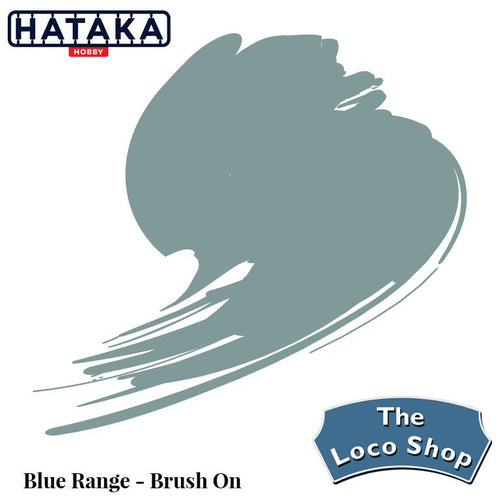HATAKA 17ML LIGHT BLUE HTKB029