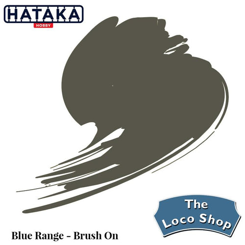 HATAKA 17ML BS NATO (IRR) GREEN HTKB215
