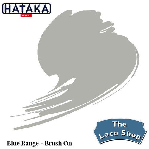 HATAKA 17ML BS LIGHT AIRCRAFT GREY HTKB217