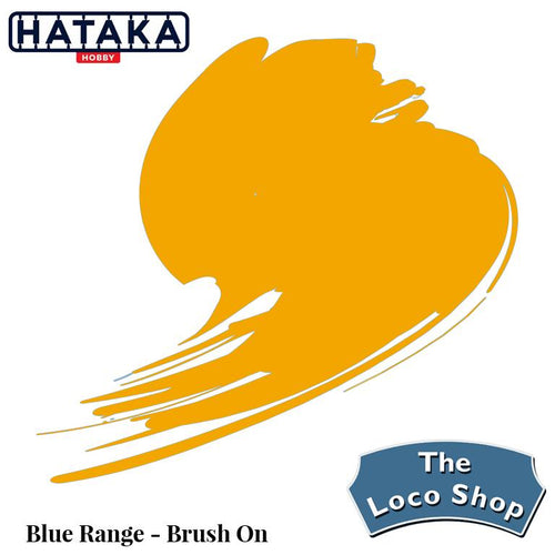 HATAKA 17ML BS GOLDEN YELLOW HTKB275