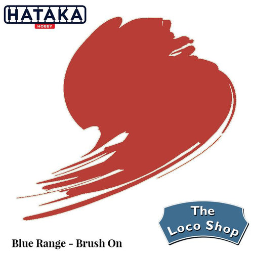 HATAKA 17ML BS SIGNAL RED HTKB276