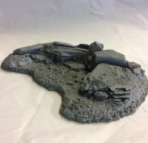 MEDIUM TERRAIN - TYPE 1 - BZTM1