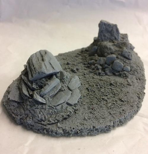 MEDIUM TERRAIN - TYPE 4 - BZTM4