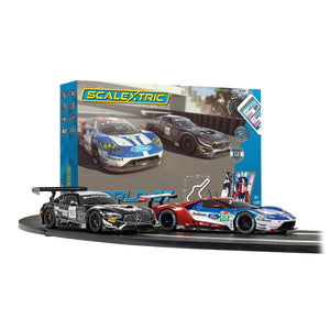 ARC AIR World GT (Mercedes AMG GT3 v Ford GT GTE) - C1403M -Available