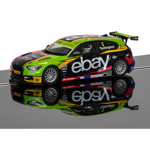 BTCC 2014 CHAMPIONS SPECIAL EDITION - C3694A -Available